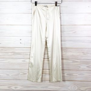 Versace Dress Pants Jeans Couture Made In Italy